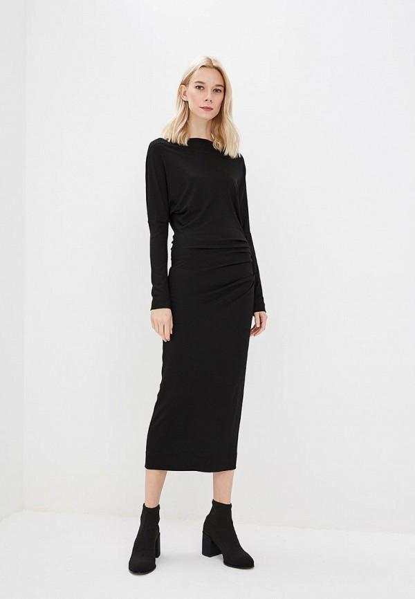 Платье Vivienne Westwood Anglomania Vivienne Westwood Anglomania VI989EWBYMC8 цена 2017