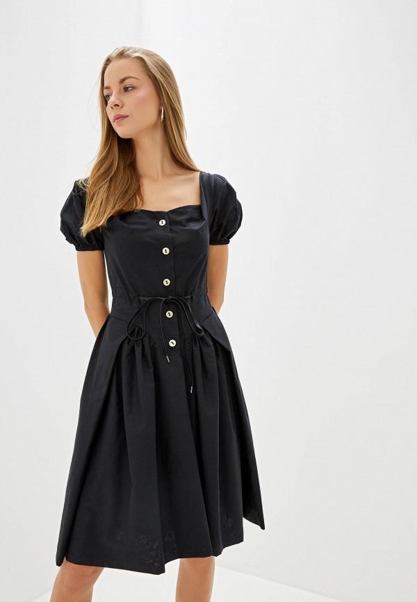 Платье Vivienne Westwood Anglomania Vivienne Westwood Anglomania VI989EWFWEO6 клатч vivienne westwood anglomania vivienne westwood anglomania vi989bwvby89