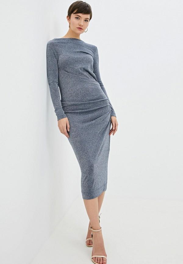 Платье Vivienne Westwood Anglomania Vivienne Westwood Anglomania VI989EWFWEO8 клатч vivienne westwood anglomania vivienne westwood anglomania vi989bwvby89