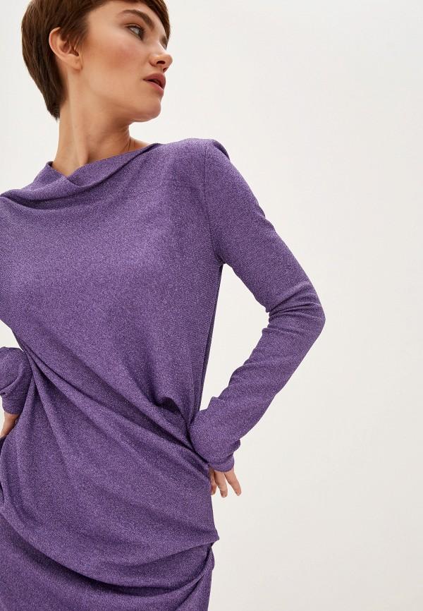 Платье Vivienne Westwood Anglomania Vivienne Westwood Anglomania VI989EWFWEQ6