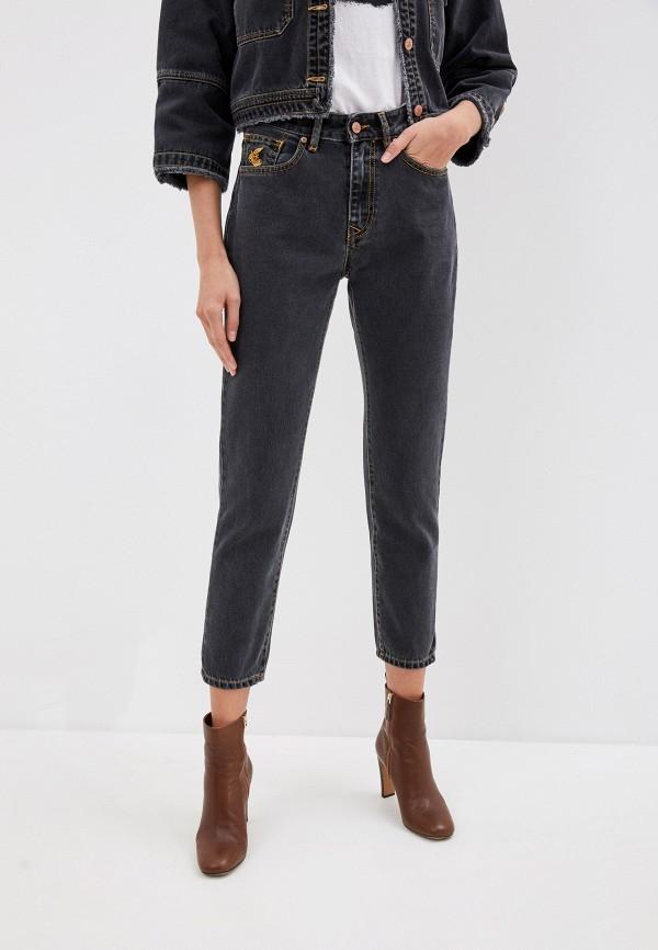 женские джинсы vivienne westwood anglomania, серые