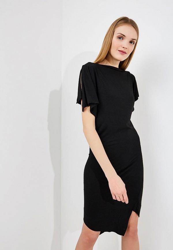 Платье Vivienne Westwood Anglomania Vivienne Westwood Anglomania VI989EWZZQ37 все цены