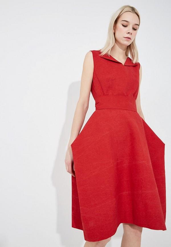 Платье Vivienne Westwood Anglomania Vivienne Westwood Anglomania VI989EWZZQ39
