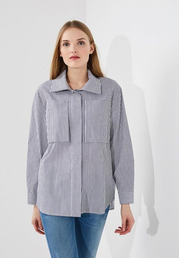 Рубашка Vivienne Westwood Anglomania Vivienne Westwood Anglomania VI989EWZZQ57 vivienne westwood