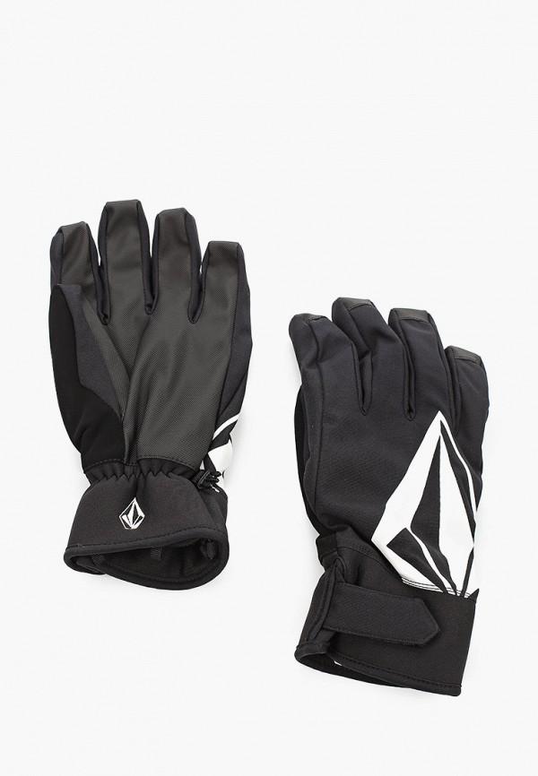 Перчатки горнолыжные Volcom Volcom VO001DMHGSF6 volcom кошелек volcom dan leather dark clay one size
