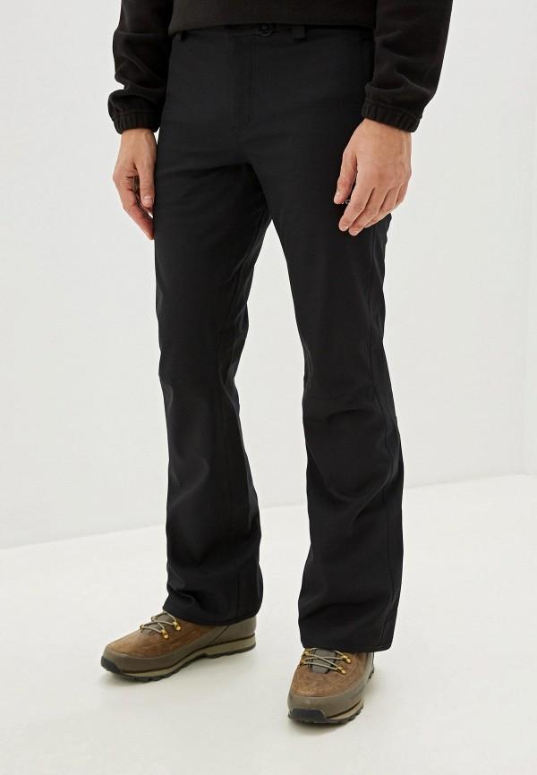 мужские брюки volcom, черные