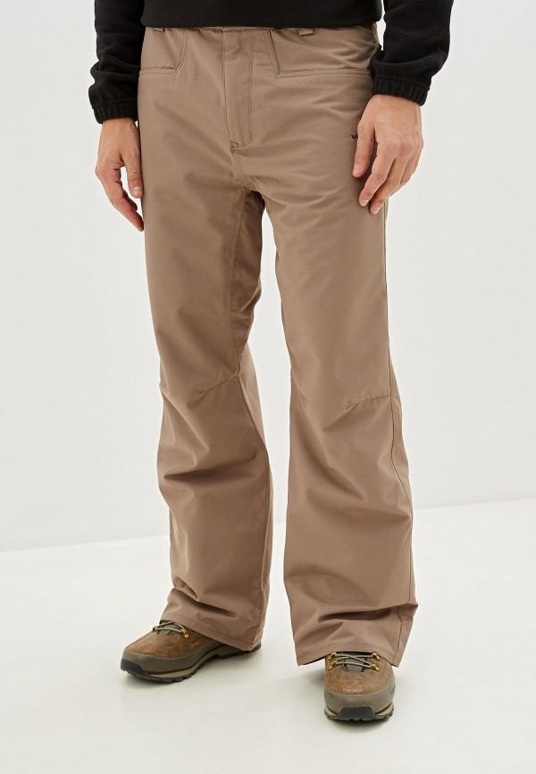 мужские брюки volcom, бежевые