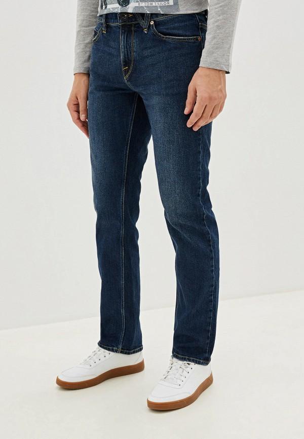 мужские джинсы volcom, синие