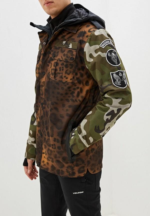 Куртка горнолыжная Volcom Volcom VO001EMHGSN5 цена