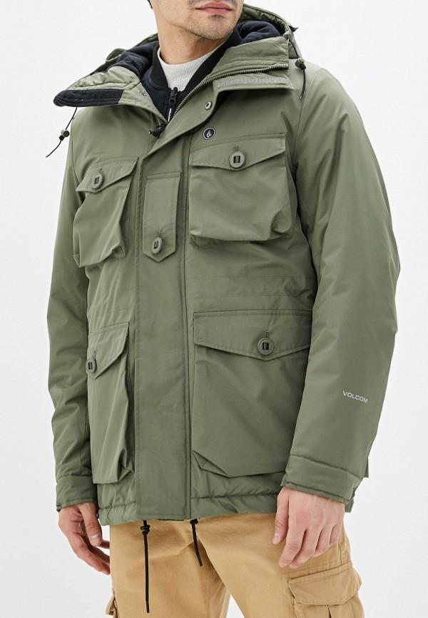 Куртка утепленная Volcom Volcom VO001EMHGSN9 цена