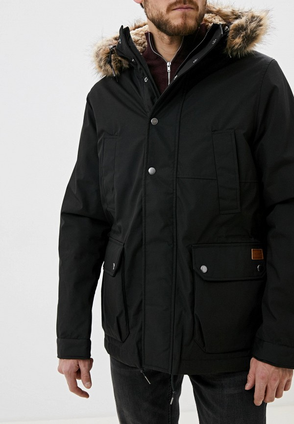 Куртка утепленная Volcom Volcom VO001EMHGSY5 цена