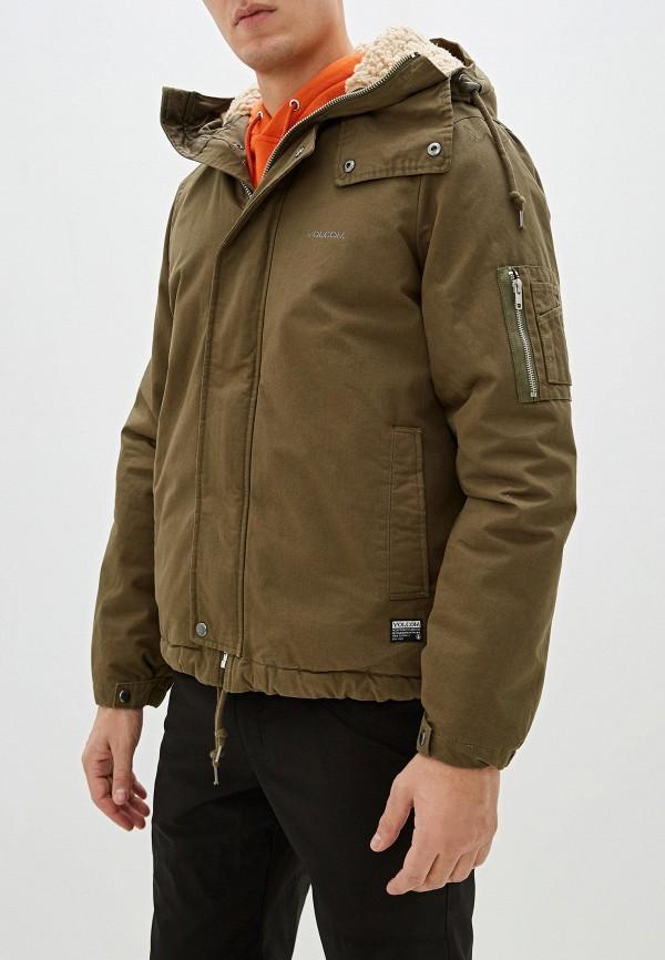 Куртка утепленная Volcom Volcom VO001EMHGSZ1 цена