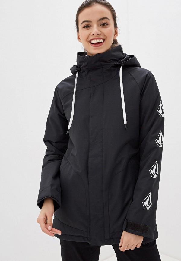 Куртка горнолыжная Volcom Volcom VO001EWHGTK0 цена