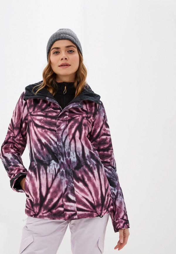 Куртка горнолыжная Volcom Volcom VO001EWHGTK4 цена