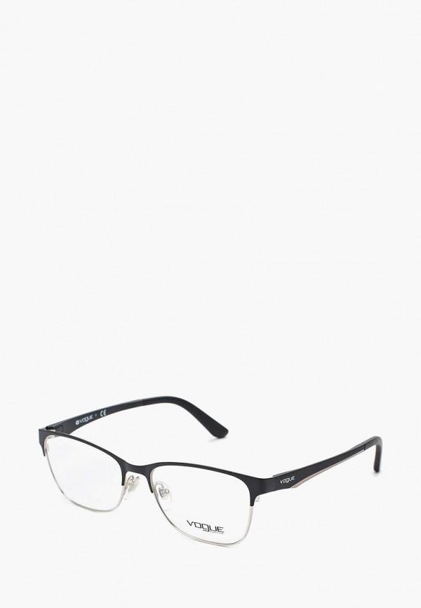 Купить Оправа Vogue® Eyewear, VO3940 352S, VO007DWACEE1, черный, Весна-лето 2018