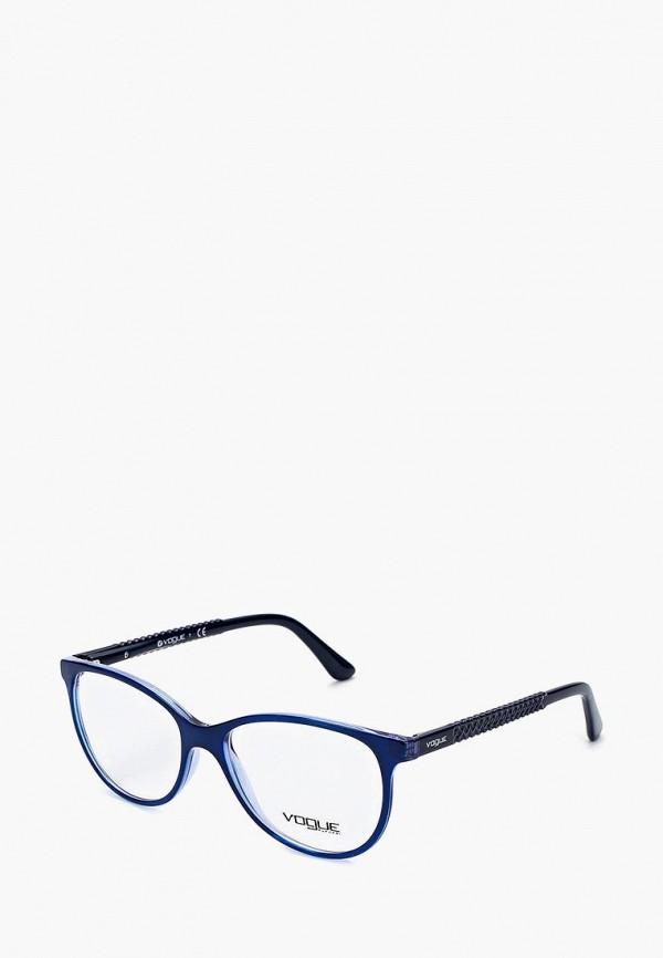 Купить Оправа Vogue® Eyewear, VO5030 2384, VO007DWACEF0, синий, Осень-зима 2018/2019