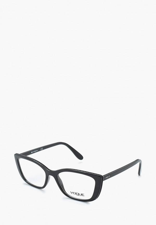 Купить Оправа Vogue® Eyewear, VO5217 W44, VO007DWATBJ6, черный, Осень-зима 2018/2019