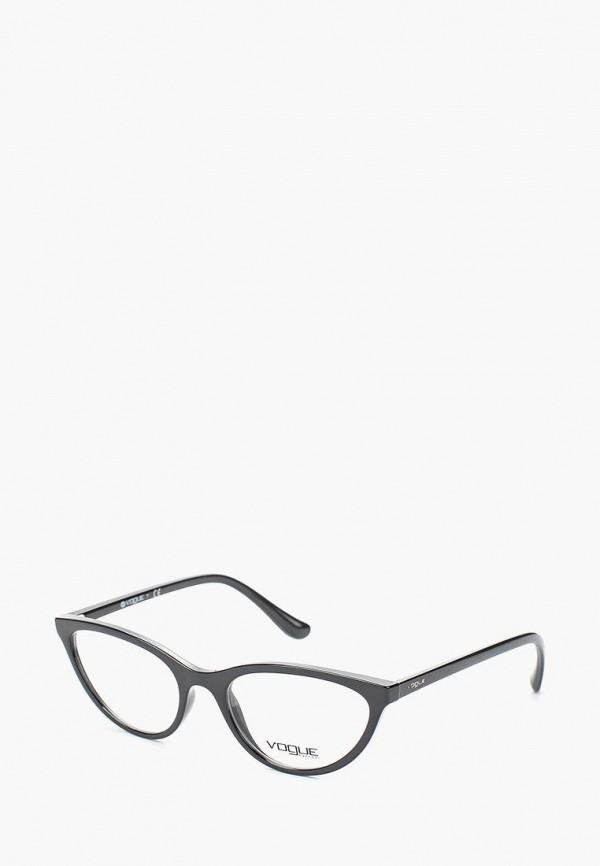 Купить Оправа Vogue® Eyewear, VO5213 W44, VO007DWATCE4, черный, Осень-зима 2018/2019