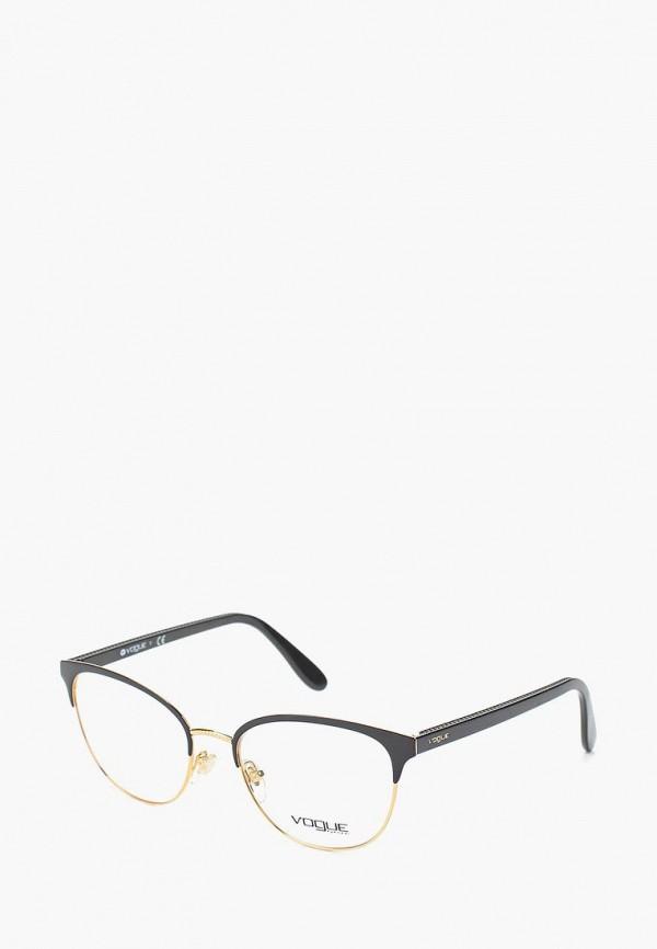 Купить Оправа Vogue® Eyewear, VO4088 352, VO007DWATCE5, черный, Осень-зима 2018/2019