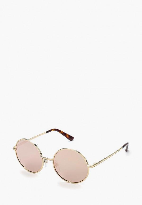 Купить Очки солнцезащитные Vogue® Eyewear, VO4085S 848/4Z, vo007dwaupd3, золотой, Весна-лето 2019