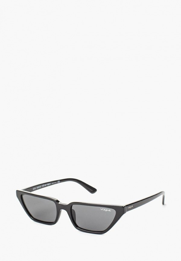 Очки солнцезащитные Vogue® Eyewear Vogue® Eyewear VO007DWAUPD4 очки солнцезащитные vogue® eyewear vogue® eyewear vo007dwaupa2