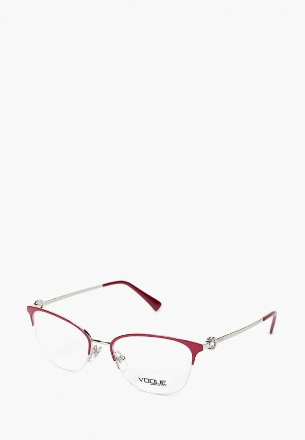 Оправа Vogue® Eyewear Vogue® Eyewear VO007DWBZPD0 оправа vogue® eyewear vogue® eyewear vo007dwatbj7