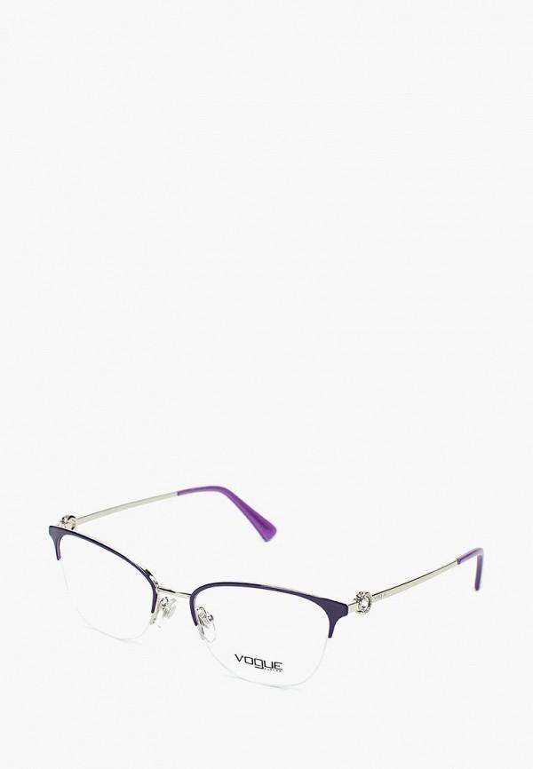 Оправа Vogue® Eyewear Vogue® Eyewear VO007DWBZPD1 оправа vogue® eyewear vogue® eyewear vo007dwatce2