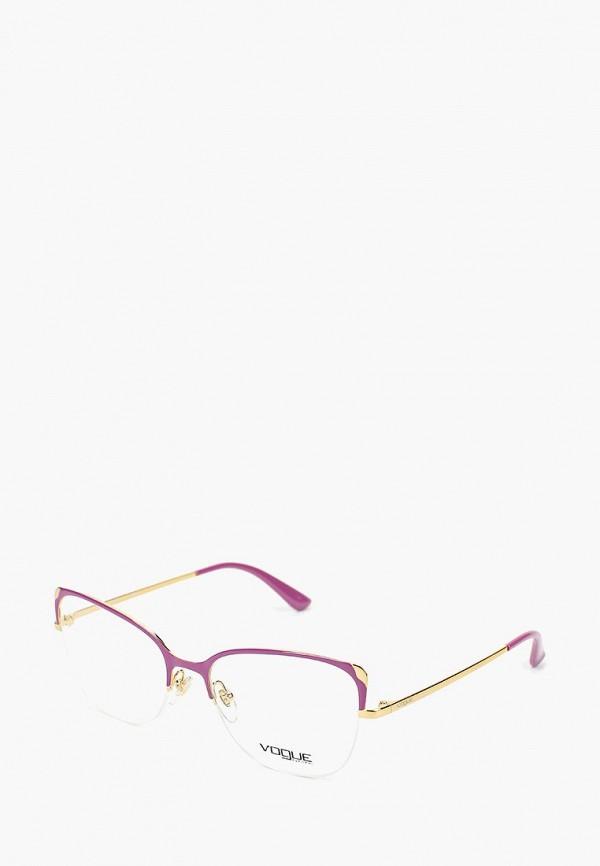 Оправа Vogue® Eyewear Vogue® Eyewear VO007DWBZPD6 оправа vogue® eyewear vogue® eyewear vo007dwbzpp0