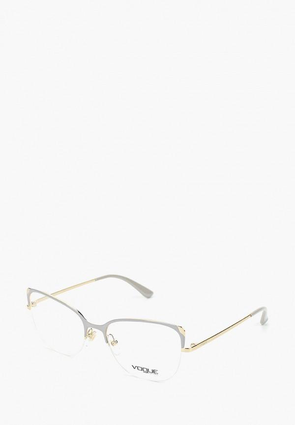 Оправа Vogue® Eyewear Vogue® Eyewear VO007DWBZPD7 оправа vogue® eyewear vogue® eyewear vo007dwemnj6