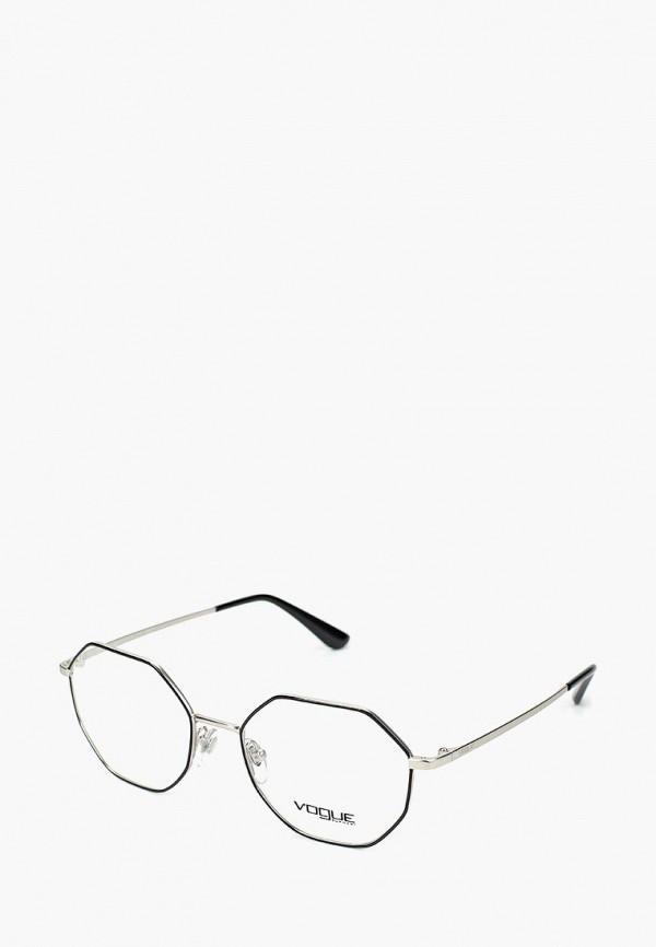 Оправа Vogue® Eyewear Vogue® Eyewear VO007DWBZPD8 оправа vogue® eyewear vogue® eyewear vo007dwatce2