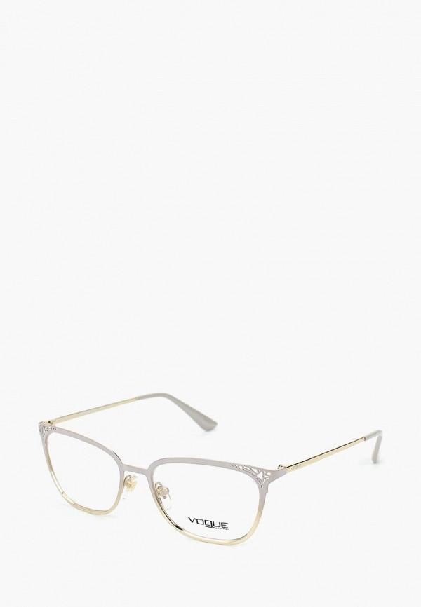 Оправа Vogue® Eyewear Vogue® Eyewear VO007DWBZPO3 оправа vogue® eyewear vogue® eyewear vo007dwzbc55