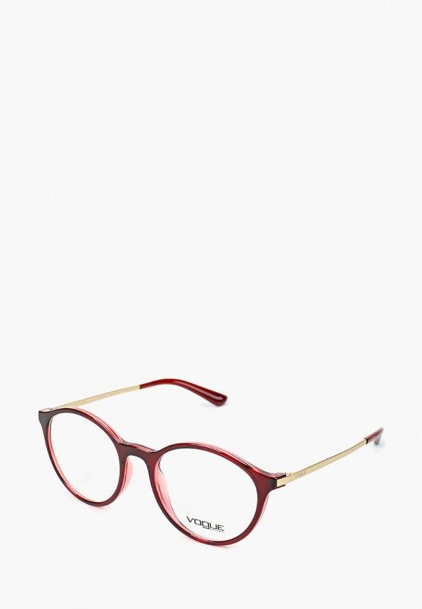 Оправа Vogue® Eyewear Vogue® Eyewear VO007DWBZPO6 оправа vogue® eyewear vogue® eyewear vo007dwzbc55