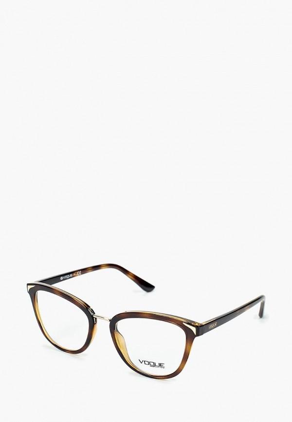 Оправа Vogue® Eyewear Vogue® Eyewear VO007DWBZPP3 оправа vogue® eyewear vogue® eyewear vo007dwzbc55