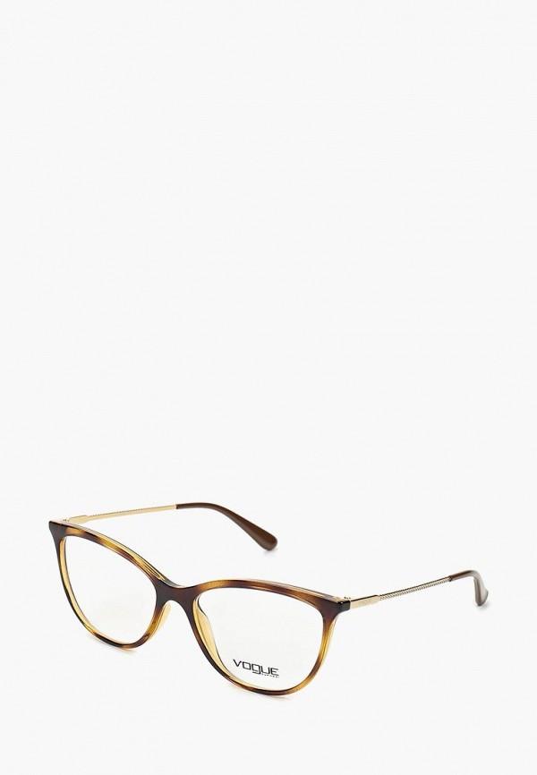 Оправа Vogue® Eyewear Vogue® Eyewear VO007DWDBDG0 vogue® eyewear vo4049s 323 11