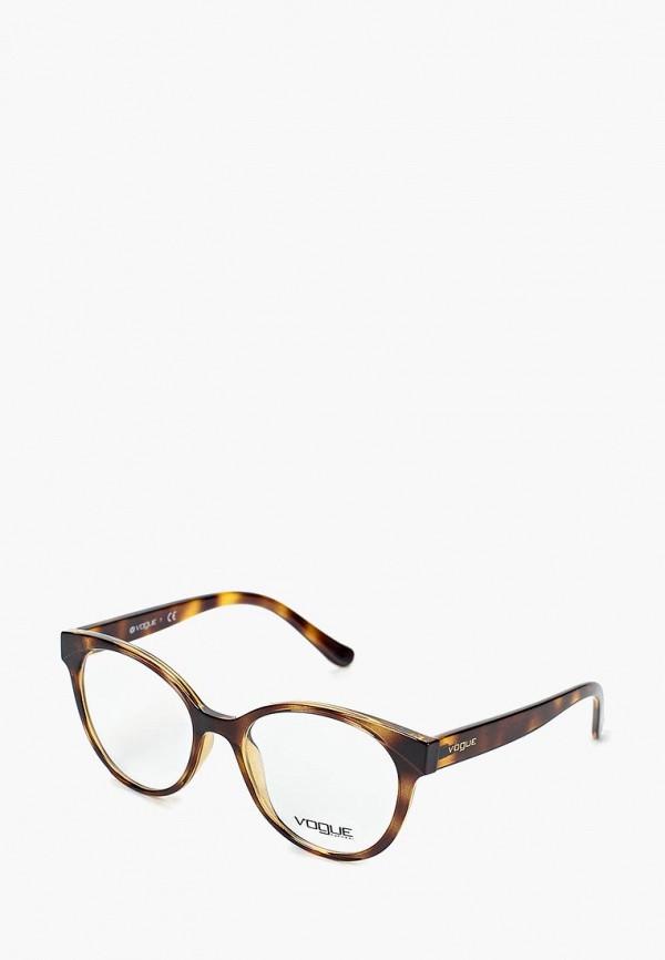 Оправа Vogue® Eyewear Vogue® Eyewear VO007DWDBDG8 оправа vogue® eyewear vogue® eyewear vo007dwemnh4