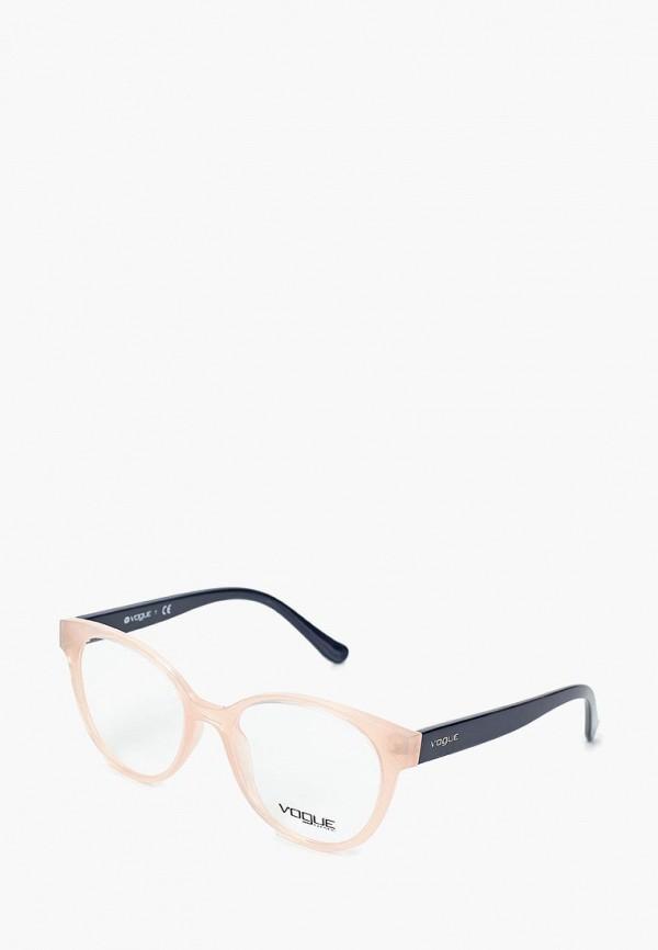 Купить Оправа Vogue® Eyewear, VO5244 2671, vo007dwdbdg9, розовый, Весна-лето 2019