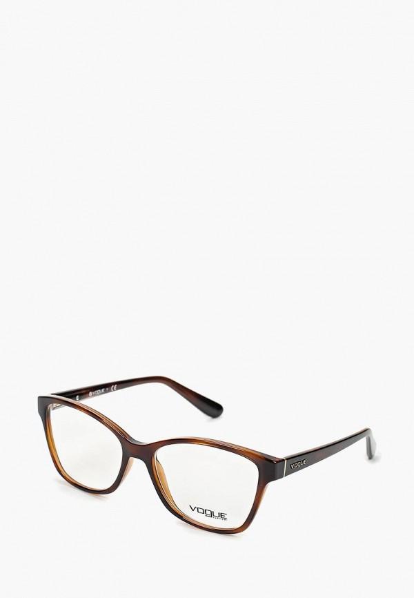 Оправа Vogue® Eyewear Vogue® Eyewear VO007DWDBDH6 оправа vogue® eyewear vogue® eyewear vo007dwemnj6