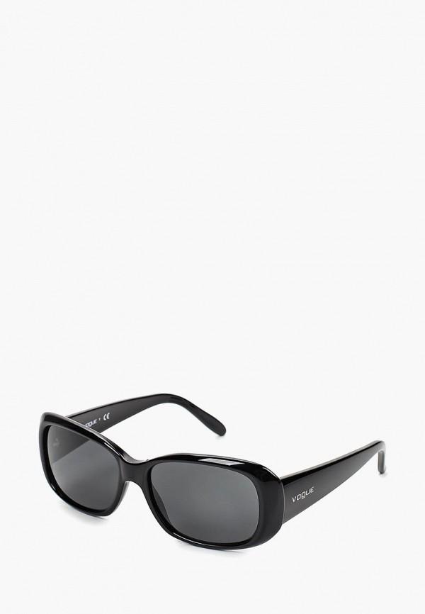 Очки солнцезащитные Vogue® Eyewear Vogue® Eyewear VO007DWDPZX4 baon весна лето 2017 vogue