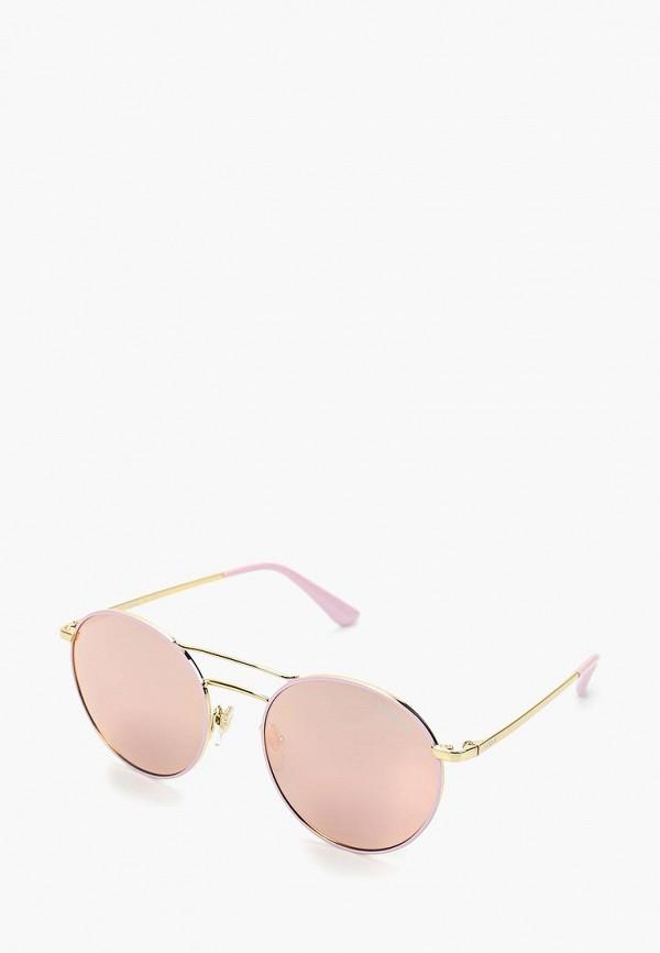 Очки солнцезащитные Vogue® Eyewear Vogue® Eyewear VO007DWDPZX6 оправа vogue® eyewear vogue® eyewear vo007dwzbc55