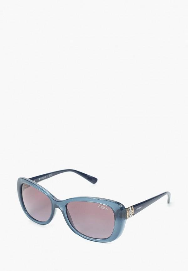 Очки солнцезащитные Vogue® Eyewear Vogue® Eyewear VO007DWDPZY0 baon весна лето 2017 vogue