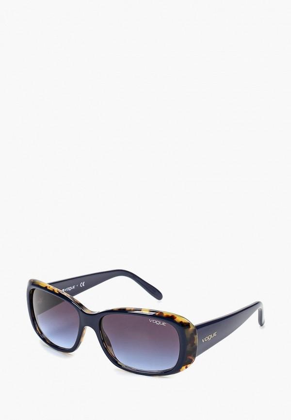 Очки солнцезащитные Vogue® Eyewear Vogue® Eyewear VO007DWDPZZ1 baon весна лето 2017 vogue