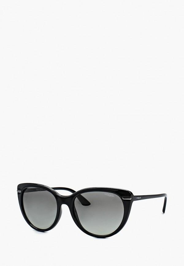 Очки солнцезащитные Vogue® Eyewear Vogue® Eyewear VO007DWEFV18 очки солнцезащитные vogue® eyewear vogue® eyewear vo007dwtzd74