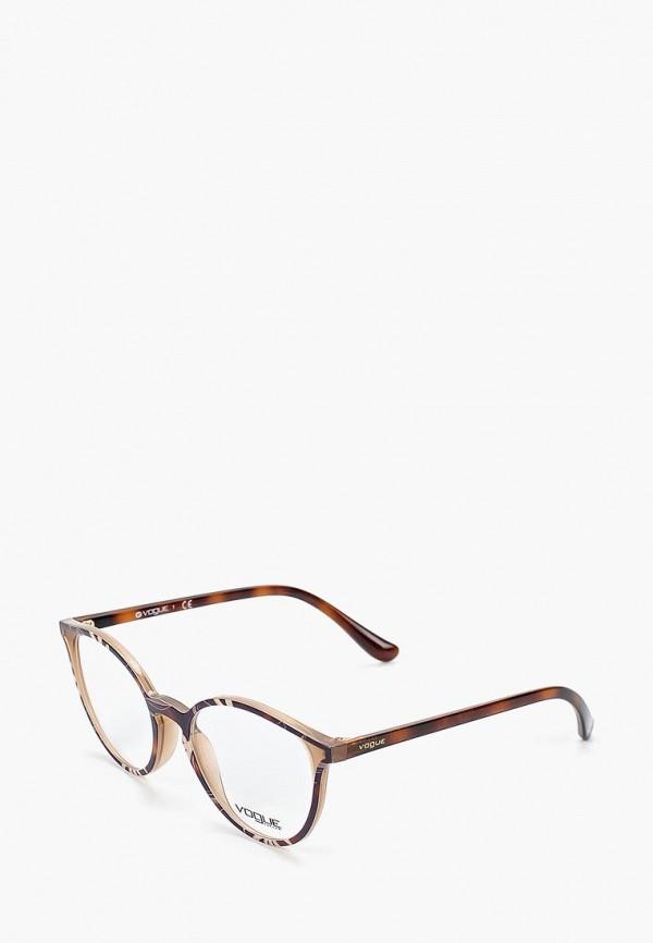 Оправа Vogue® Eyewear Vogue® Eyewear VO007DWEMNG3 оправа vogue® eyewear vogue® eyewear vo007dwatce7