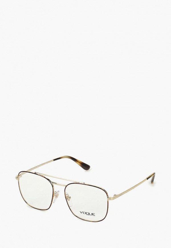Оправа Vogue® Eyewear Vogue® Eyewear VO007DWEMNI0 vogue® eyewear vo4049s 323 11