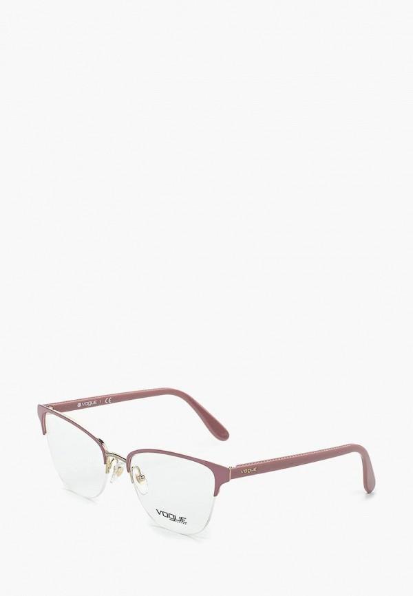 Оправа Vogue® Eyewear Vogue® Eyewear VO007DWEMNI1 цена