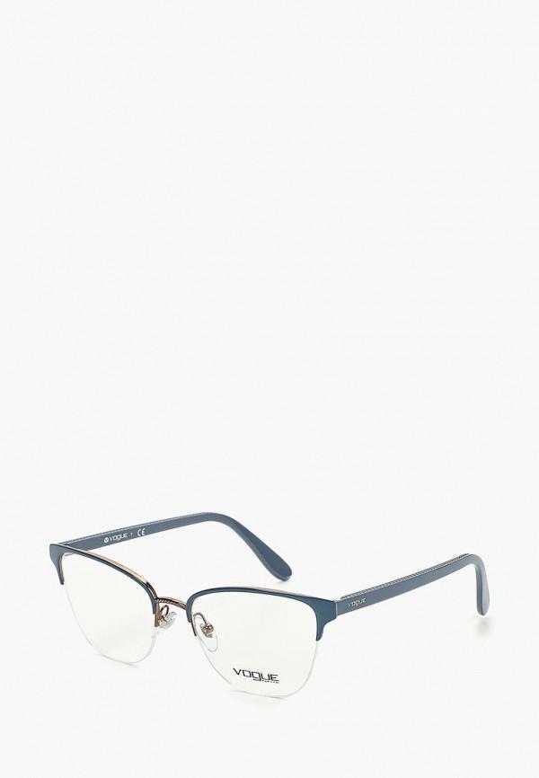 Оправа Vogue® Eyewear Vogue® Eyewear VO007DWEMNI2 roda vogue rv 1 75