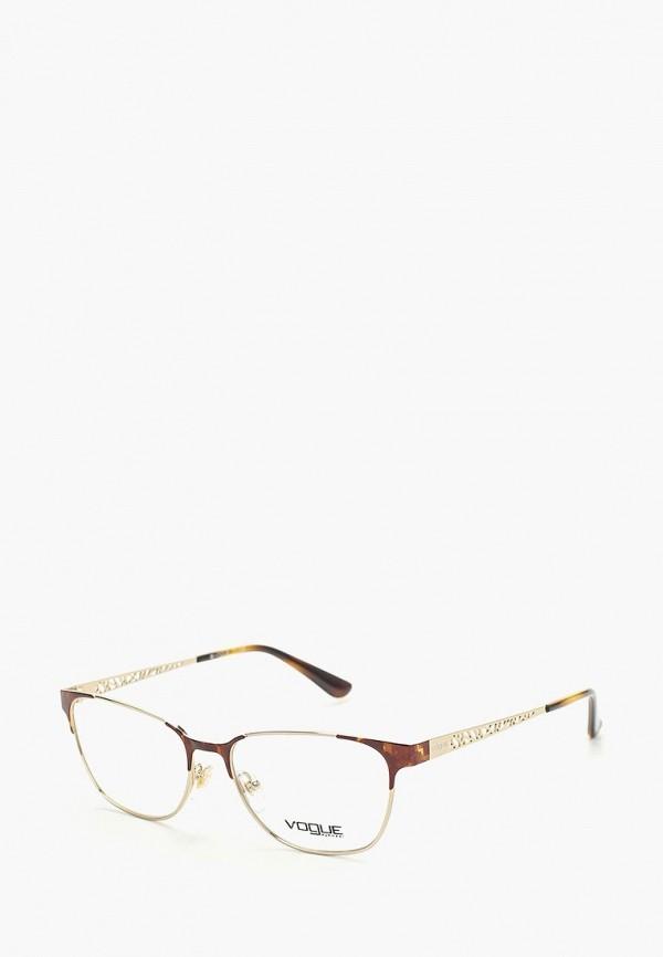 Оправа Vogue® Eyewear Vogue® Eyewear VO007DWEMNI3 vogue® eyewear vo5139b 2537