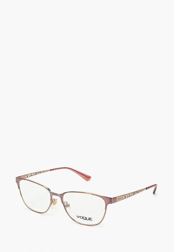 Оправа Vogue® Eyewear Vogue® Eyewear VO007DWEMNI4 2015 curren vogue