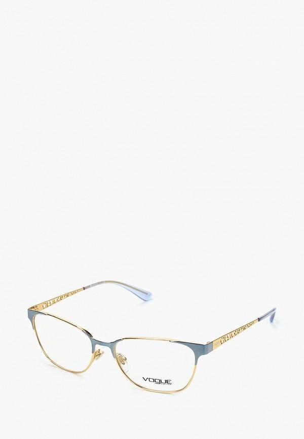 Оправа Vogue® Eyewear Vogue® Eyewear VO007DWEMNI5 vogue® eyewear vo5139b 2537
