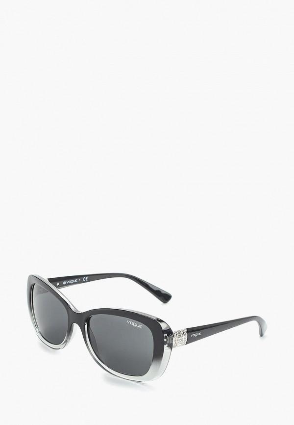 Очки солнцезащитные Vogue® Eyewear Vogue® Eyewear VO007DWENLN2 очки солнцезащитные vogue® eyewear vogue® eyewear vo007dwtzd74